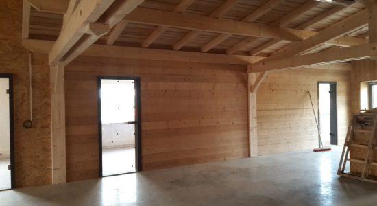 Rénovation intérieure bureau 3