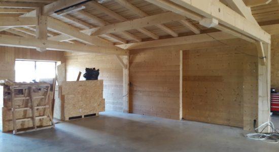 Rénovation intérieure bureau 2