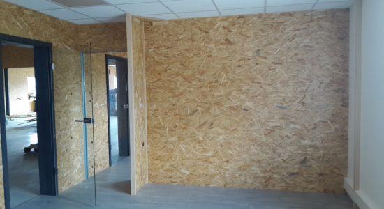 Rénovation intérieure bureau 6