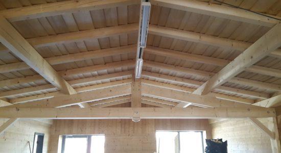Rénovation intérieure bureau 5